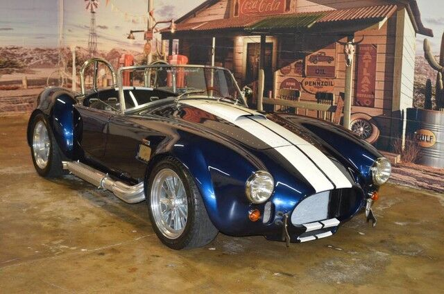 1965 Shelby COBRA 427 CONVERTIBLE Bristol PA