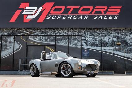 1965 Shelby Cobra MKIII Factory Five Racing Tomball TX
