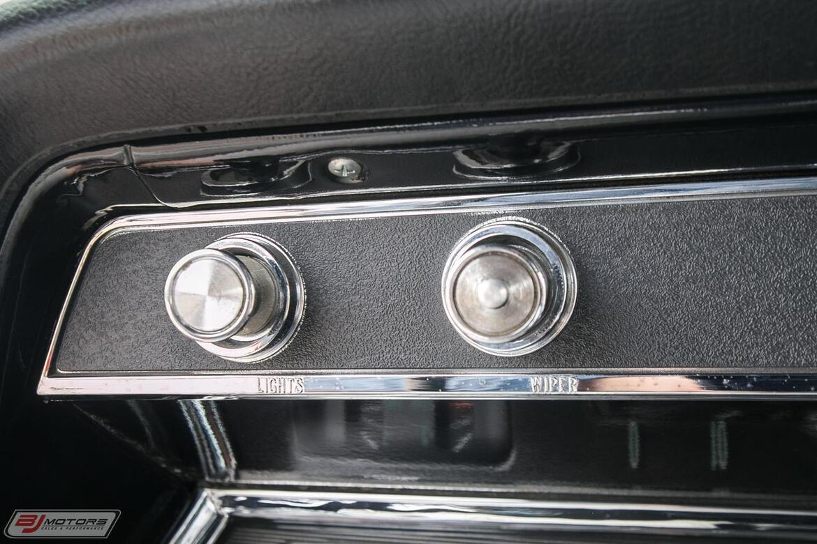 1966 Chevrolet Chevelle SS  Tomball TX