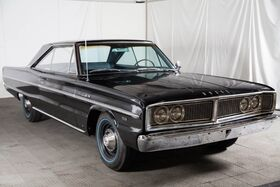 1966_Dodge_Coronet_426 Hemi_ Pittsburgh PA