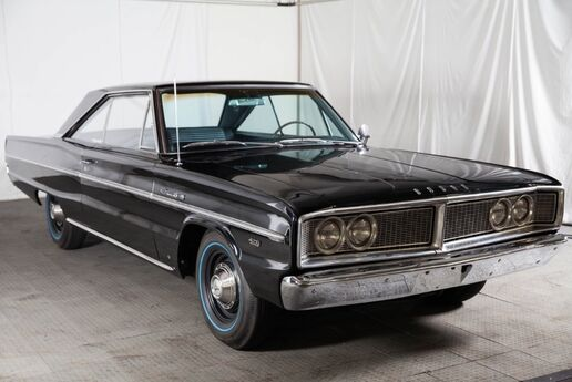 1966 Dodge Coronet 426 Hemi Pittsburgh PA