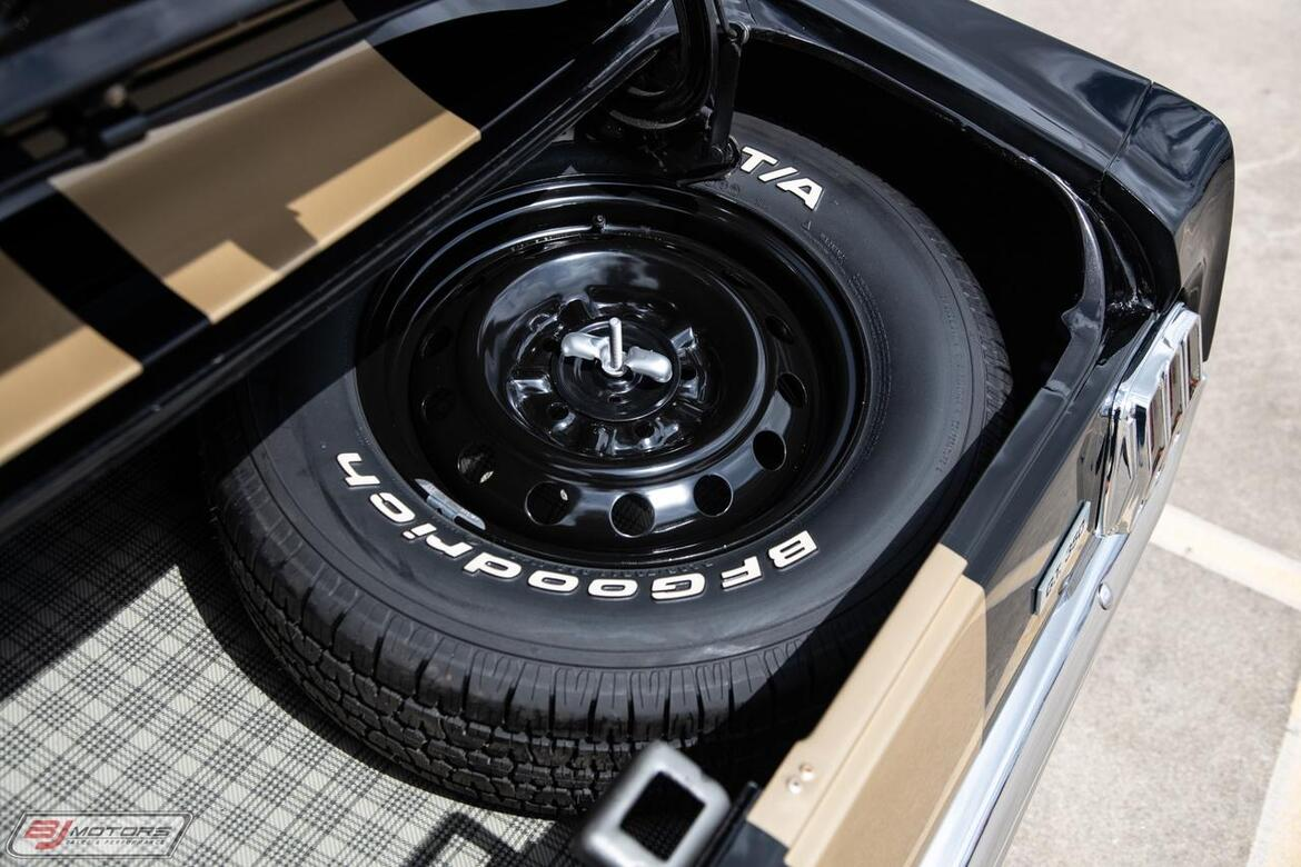 1966 Ford Mustang Shelby GT350H Tomball TX