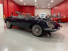 Jaguar E-Type CONVERTIBLE 1966