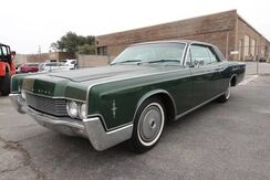 1966_Lincoln_Continental__ Farmer's Branch TX