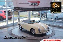 Porsche 356 Speedster 1966