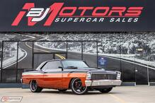 1967 Cheverolet Chevy II LS9 Supercharged ZR1