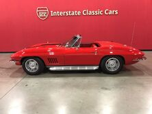 Chevrolet Corvette L36 427/390hp convertible 1967