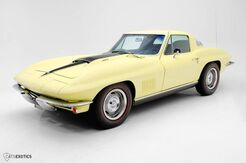 1967_Chevrolet_Corvette_Stingray_ Seattle WA