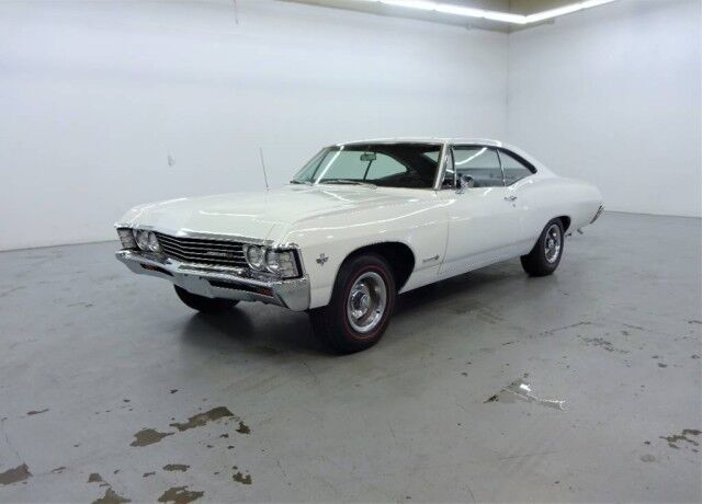 1967 Chevrolet Impala Ss Rocklin Ca 35180559