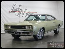 1968_Dodge_Coronet_Super Bee 383ci Fully Restored!_ Villa Park IL
