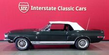 Ford Shelby GT350 Convertible 1968