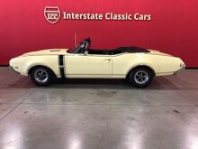 1968_Oldsmobile_442_convertible_ Dallas TX