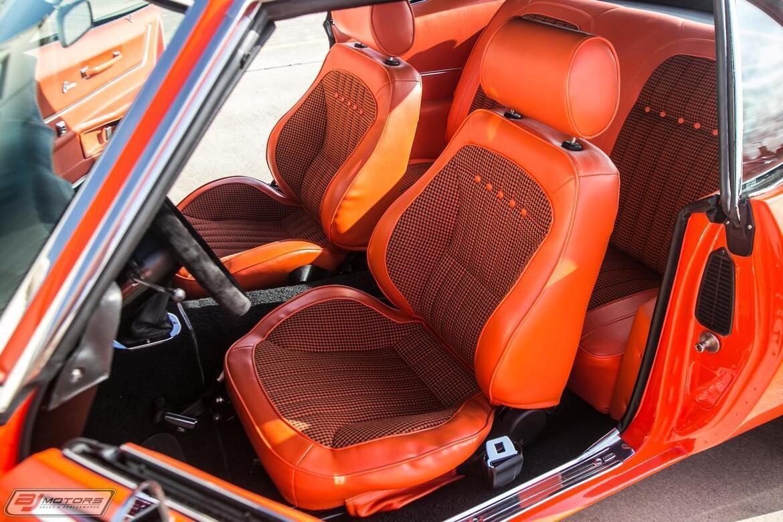 1969 Chevrolet Camaro Pro-Touring  Tomball TX