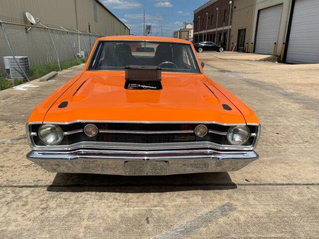 1969 Dodge Dart Hemi  Houston TX