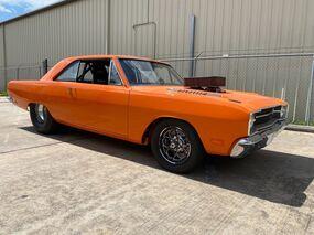 Dodge Dart Hemi  1969
