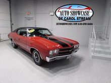 1970_Chevrolet_CHEVELLE SS 396_NUMBERS MATCHING_ Carol Stream IL