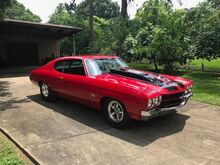 1970_Chevrolet_Chevelle__ Houston TX