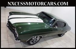 1970_Chevrolet_Chevelle_SS 454 COUPE COLLECTIBLE ITEM GARAGE KEPT._ Houston TX