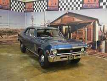 Chevrolet NOVA SS 396/375 1970