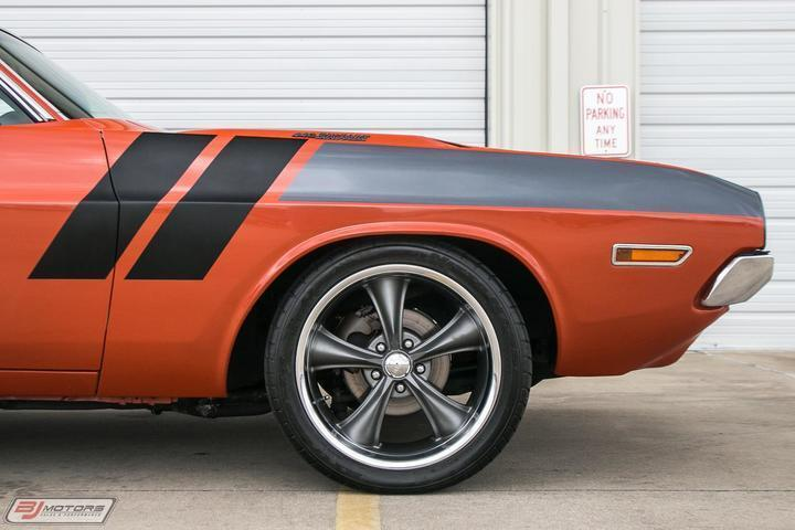 1970 Dodge Challenger 440  Tomball TX