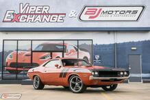 1970 Dodge Challenger 440