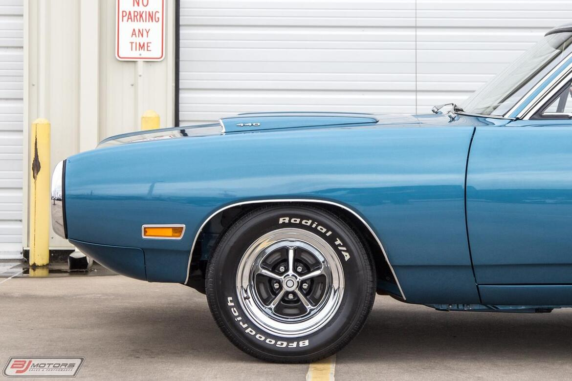 1970 Dodge Coronet Super Bee 4-speed Tomball TX
