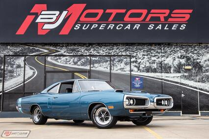 1970 Dodge Coronet Superbee Tomball TX
