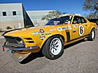 1970 Ford Mustang Boss 302 Scottsdale AZ