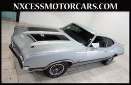 Oldsmobile 442 W-30 COUPE AUTOMATIC CLASSIC COLLECTIBLE CAR GARAGE KEPT. 1970