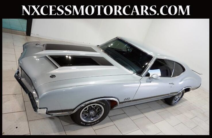 1970 Oldsmobile 442 W-30 COUPE AUTOMATIC CLASSIC COLLECTIBLE CAR GARAGE KEPT. Houston TX