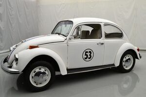 1970_Volkswagen_Type 1_Herbie The love bug_ Hickory NC