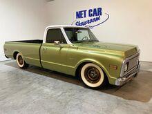 1971_Chevrolet_C10__ Houston TX