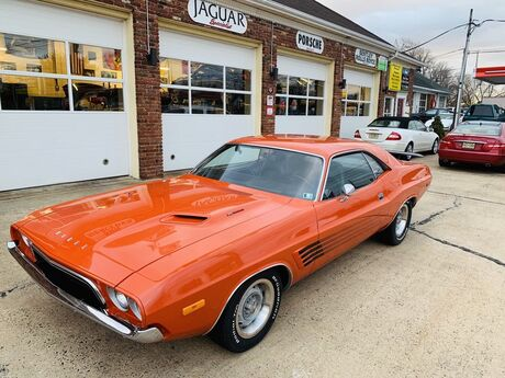 1972 Dodge Challenger  Shrewsbury NJ