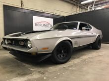 1972_Ford_Mustang_MACH 1_ Dallas TX