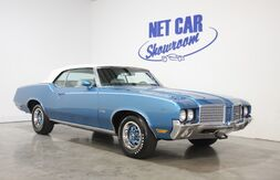 1972_Oldsmobile_Cutlass Supreme Convertible__ Houston TX