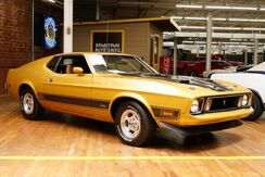 1973_FORD_MACH 1_Sport Roof_ Hickory NC