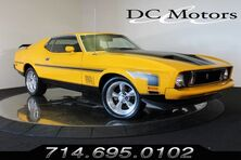 Ford Mustang Mach 1 Fastback 1973
