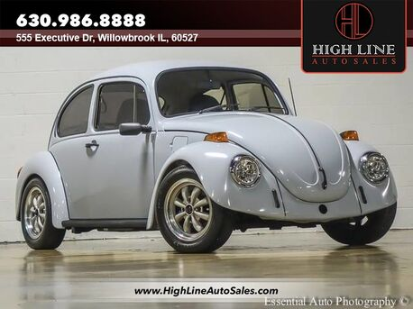 1973_Volkswagen_beetle__ Willowbrook IL