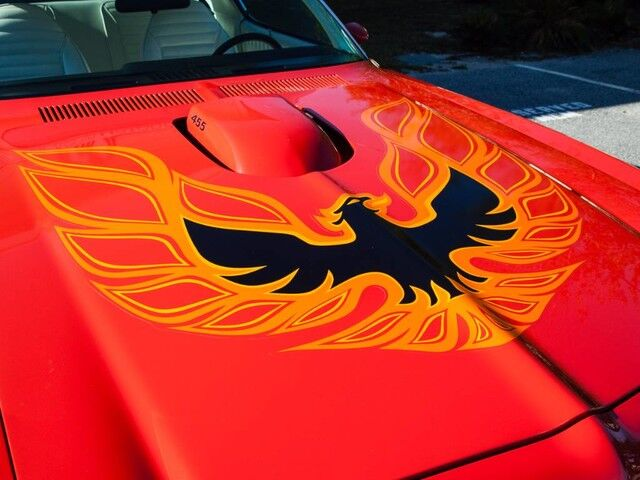 1974 Pontiac Firebird Trans Am Charleston SC