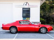 1974_Pontiac_Firebird_Trans Am_ Charleston SC
