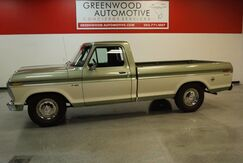 1975_Ford_F100__ Greenwood Village CO