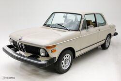 BMW 2002  1976