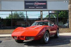 1976_Chevrolet_Corvette__ Hamilton NJ
