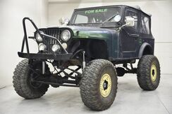 1976_Jeep_CJ7__ Englewood CO