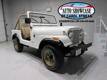 1977_Jeep_CJ 7__ Carol Stream IL