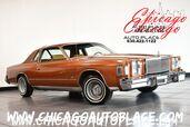 1978 Chrysler Cordoba 2D-coupe