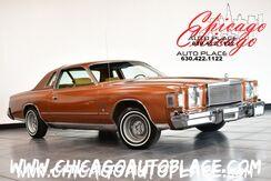 1978_Chrysler_Cordoba_2D-coupe_ Bensenville IL