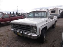 1978_GMC_K1PU_TRUCK_ Spokane Valley WA