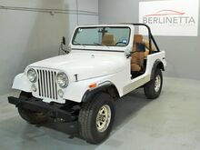 1978_Jeep_CJ7__ Farmer's Branch TX