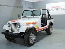 1978_Jeep_CJ7_Renegade V8 Original 2 Owners_ Dallas TX